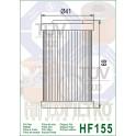 HF155 Filtre à huile Hiflofiltro