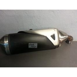 Silencieux origine pour SUZUKI GSR 750 2011-2014