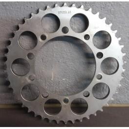 87603-46 Couronne AFAM aluminium. OCCASION.