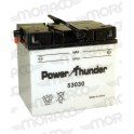 Batterie Power Thunder 53030 BMW