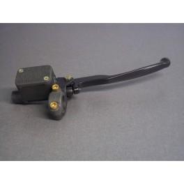 AP8213484 Maitre cylindre de frein avant + levier pour APRILIA SR 50 1997-2008, SR 125/150 1999-2001