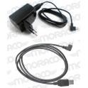 Chargeur et cable USB SENA