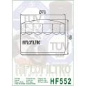 HF552 Filtre à huile Hiflofiltro