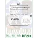 HF204 Filtre a huile HIFLOFILTRO
