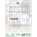 HF177 Filtre à huile Hiflofiltro