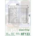 HF133 Filtre à huile Hiflofiltro