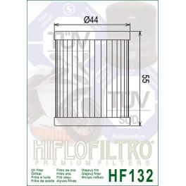 HF132 Filtre à huile Hiflofiltro
