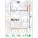 HF564 Filtre à huile Hiflofiltro *