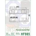 HF985 Filtre à huile Hiflofiltro