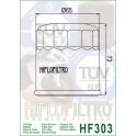 HF303 Filtre à huile Hiflofiltro