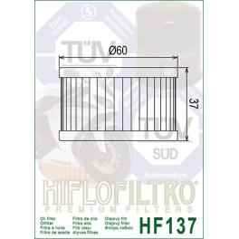 HF137 Filtre à huile Hiflofiltro
