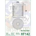 HF142 Filtre à huile Hiflofiltro