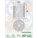 HF142 Filtre à huile Hiflofiltro *