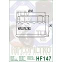HF147 Filtre à huile Hiflofiltro