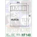 HF148 Filtre à huile Hiflofiltro