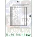 HF152 Filtre à huile Hiflofiltro