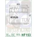 HF153 Filtre à huile Hiflofiltro