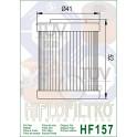 HF157 Filtre à huile Hiflofiltro *