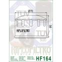 HF164 Filtre à huile Hiflofiltro