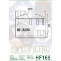 HF165 Filtre à huile Hiflofiltro