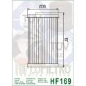 HF169 Filtre à huile Hiflofiltro