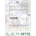 HF170B Filtre à huile Hiflofiltro