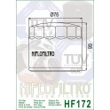 HF172C Filtre à huile Hiflofiltro