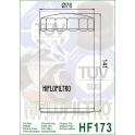 HF173C Filtre à huile Hiflofiltro
