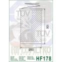 HF178 Filtre à huile Hiflofiltro