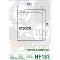 HF183 Filtre à huile Hiflofiltro