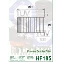 HF185 Filtre à huile Hiflofiltro