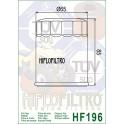 HF196 Filtre à huile Hiflofiltro