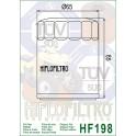 HF198 Filtre à huile Hiflofiltro