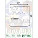 HF199 Filtre à huile Hiflofiltro
