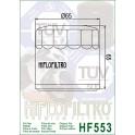 HF553 Filtre à huile Hiflofiltro