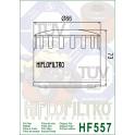 HF557 Filtre à huile Hiflofiltro