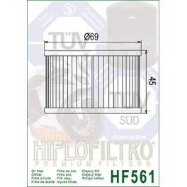 HF561 Filtre à huile Hiflofiltro