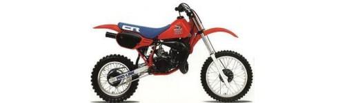 80 CR R (grandes roues) 1985-1995