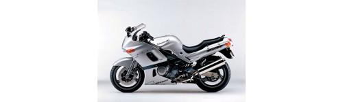 600 ZZR (ZX600D) 1993-2005