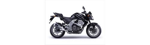 Z750 et ABS 2007-