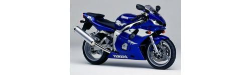 600 YZF R6 1999-2000