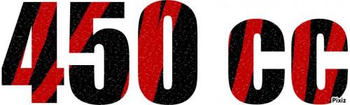 450cc