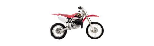 80 CR R (petites et grandes roues) 1996