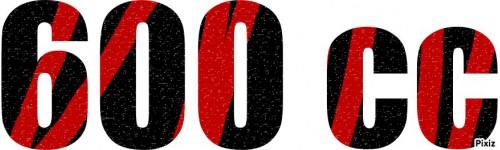 600cc